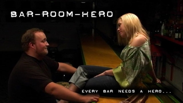 Bar Room Hero Movie